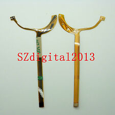 20PCS/ NEW For Canon EF-S 17-55 mm 17-55mm f/2.8 IS USM Lens Aperture Flex Cable
