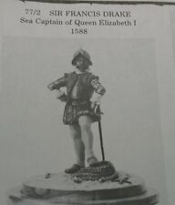 Series 77, Named Series 77/2 Sir Francis Drake, 1650,  (LOC = I-3)