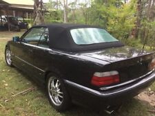 Private Seller Convertible BMW Cars