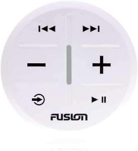 Fusion Ms-Arx70W  Wireless Stereo Remote - White