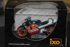 Honda NSR500 M Doohan 1998 World Champion  CLB002 1/24th IXO Model