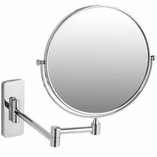 Specchio cosmetico per make-up per il trucco e la rasatura ingrandimento 5x