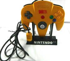 Donkey Kong N64 Controller Nintendo 64 GENUINE