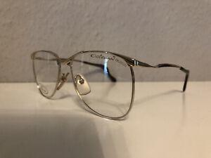 COLANI Design Brille Fassung 80 Jahre Vintage - ungetragen 1003 56 16-140