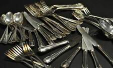 WMF 3200 BAROCK - Konvolut - 53-teilig - 90er Silber