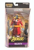 Marvel Legends Series Avengers MALEKITH Cull BAF - New in Box - Light Shelf Wear