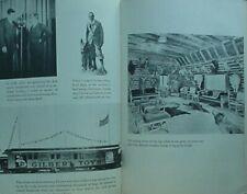 AC GILBERT AUTOBIOGRAPHY (AC GILBERT CO - ERECTOR SET, CHEMISTRY SET+) 1954 BOOK