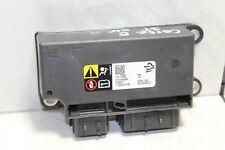 Steuergerät Airbag Airbagsteuergerät Opel Corsa E 3 Türer 13597092 TD