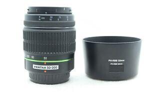 Pentax 50-200mm F4.0-5.6 MID RANGE ZOOM Lens -BB 956-