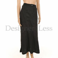 Calf Length A-line Formal Plus Size Skirts for Women