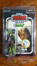 Star Wars Vintage Collection VC03 Han Solo Echo Base Outfit MOC