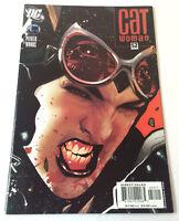 2006 DC Comics CATWOMAN #52 ~ Adam Hughes cover