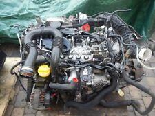 Motor 2.0 DCI M9R 782 780 RENAULT TRAFIC OPEL VIVARO 65TKM UNKOMPLETT