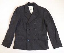 $395 Men Ralph Lauren Denim Supply Wool Blazer Winter Polo Jacket Sport Coat L