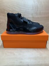 Nike Air Force Max Black Basketball Shoes Size 10.5