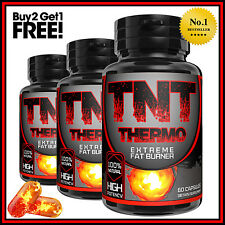 Fast Working Diet Pills Best Weight Loss Fat Burner Thermogenic for Men & Women