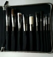 New In Box - Bobbi Brown Luxe 10 Piece Professional Makeup Brush