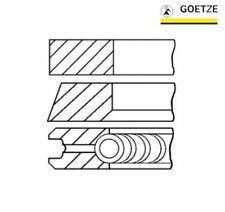 4X JEU DE SEGMENTS DE PISTON GOETZE - 08-990100-00