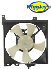 RADIATOR FAN ASSEMBLY NI3115128 L/H FOR 95 96 97 98 99 NISSAN 95-98 SENTRA 200SX