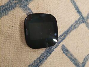 ecobee 3 Smart Thermostat - Black.