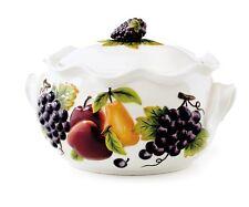 Celebrating Home- Sonoma Villa Bean Pot New In Box!
