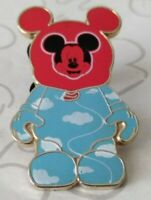 Red Balloon Mickey Chaser Park #1 Vinylmation Mystery Disney Pin 63504