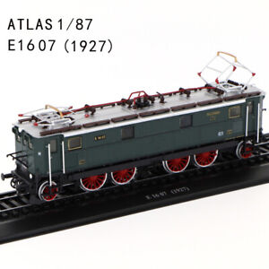 ATLAS LIMITED 1/87 E 16 07 (1927) TRAM Model for gift in perfect condtion