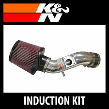 K&N Typhoon Performance Air Induction Kit - 69-8751TP - K and N High Flow Part