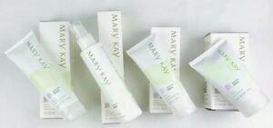Mary Kay Discontinued Botanical Effects Mask Formula 3 Sensitive Skin