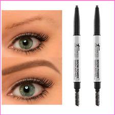 IT Cosmetics Long Lasting Definer Eyebrow Powder Pencil Brown Waterproof