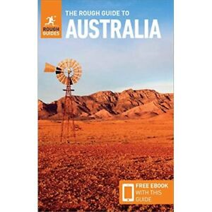 The Rough Guide to Australia (Travel Guide with Free eB - Paperback / softback N