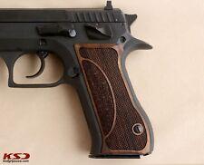 Jericho 941 F FS Walnut Grip