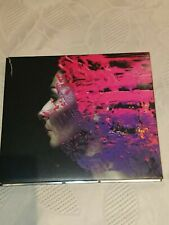 Steven Wilson - Hand Cannot Erase. CD Album 2015 Digipak