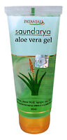 60 ml Herbal Aloe Vera Gel for Soft & Glowing Skin From Patanjali