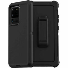 Heavy Duty Case Defender Shockproof case Samsung Galaxy S20/S20 Plus/ultra