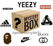 MYSTERY HYPEBEAST BOX/PACKAGE
