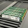 Samsung 256GB SM961 Single-Sided V-NAND MLC 80mm 2280 PCIe Gen3 x4 NVMe M.2 SSD