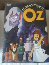 // NEUF ** Le Magicien d'Oz ** Partie 1  - 5 DVD 26 épisodes VF