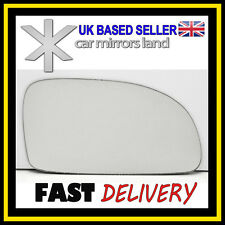 Right Driver Wing Car Mirror Glass Replacement CONVEX Daewoo TACUMA 2000-2008