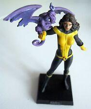 Statuetta The Classic Marvel - Shadowcat - senza fascicolo