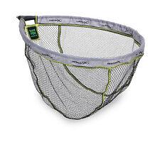 Fox Matrix Silver Fish Landing Net 50x40cm GLN049 Kescherkopf Kescher Kopf