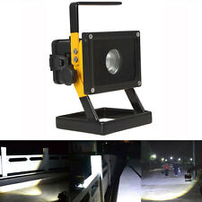 30W CREE T6 LED Waterproof Flood Light Cool White Outdoor Landscape Lamp IP65