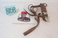 WWII Era French Souvenir Shoulder Knife