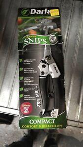 Darlac DP42 Garden Compact Snips