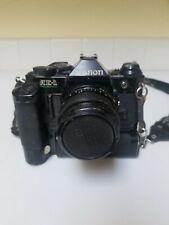 Vintage Canon AE-1 Program
