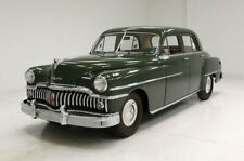 1950 DeSoto Deluxe Carryall