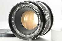 [NEAR MINT-!!] Yashica Auto YASHINON-DX 50mm F1.7 M42 mount Lens Ship from JAPAN