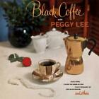 Peggy Lee - Black Coffee - Analog Productions LP photo
