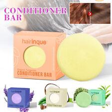 Hydratant Barre De Conditionneur Cheveux Shampooing Faits Main Savon Pur Plantes
