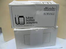 LOT OF 100 KENDRO SORVALL THICK-WALL ROTOR TUBES